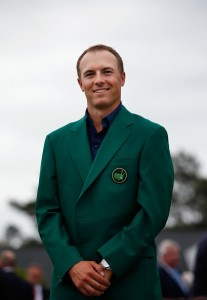 2015 Masters Tournament Winner, Jordan Spieth, Credits Chiropractic Care for Good Health and Peak Performance - Austin TX Celebrity Chiropractor