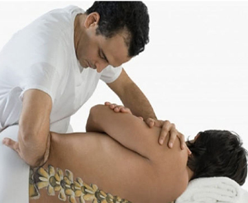 Chiropractic Adjustments Better Than Self-Manipulation - Austin TX Chiropractor