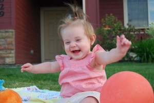 Erb's-Duchenne Palsy Resolved with Chiropractic - Chiropractor Austin TX Pediatric babies baby kids children