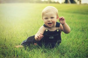 Improvement in Motor Developmental Delay in a 15-month Old Baby Following Chiropractic - Austin TX Chiropractor Dr. Justin Swanson Best Local Doctor Celebrity Care