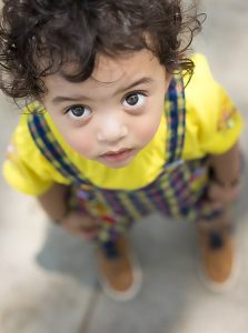 Improvement in Motor Developmental Speech Delay in Toddler Following Chiropractic Care - Austin TX Chiropractor Pediatric Baby Websters Care