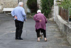 Why Do Seniors Seek Chiropractic - Austin TX Medicare Elderly Care for Grandparents Grandma Grandpa Healthcare VA