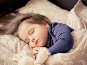 Resolution of Sleep Disorder in an Infant Undergoing Chiropractic Care - Austin TX Chiropractor Best 5 Star Reviews