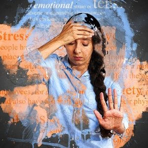 Study Shows Reduction in Anxiety Under Chiropractic Care - Austin TX Car Truck Accident Injury Pain Management Care